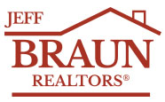 Jeff Braun Realty Logo