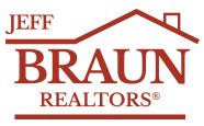 Jeff Braun Realty Logo
